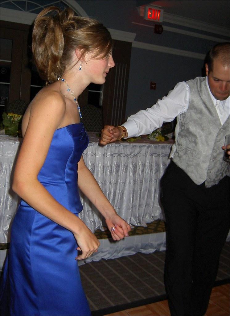 Bridesmaidgroomsman Dancing  Miss Sixy  Flickr-3917
