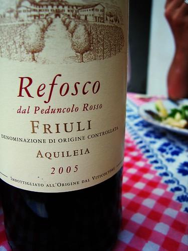 Refosco dal Penduncolo Rosso | by __Fabio