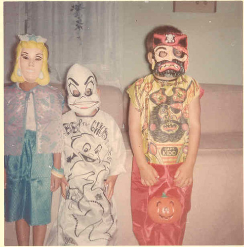 Halloween 1966 | by Photos & More 2004 & Beyond