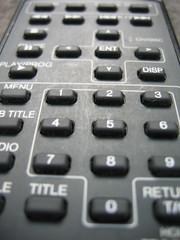 a remote control
