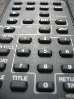 Remote Control | by skpy