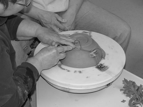 Apr2805 Pottery16 | by Veebl