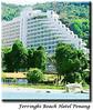 Ferringhi Beach Hotel Penang