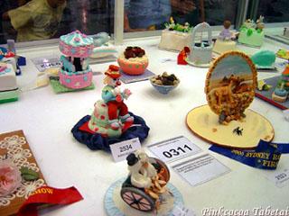 Creative Novelty Cake
