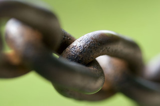 not the weakest link | by dcJohn