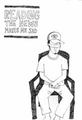 blind news