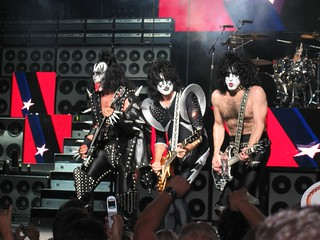Kiss Concert | by 'wok
