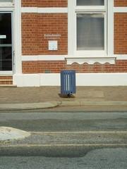 bank bin