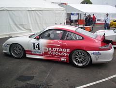 Porsche Carrera n°14
