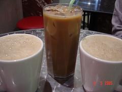 Kaffe tarik