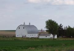 Wilbur Barn