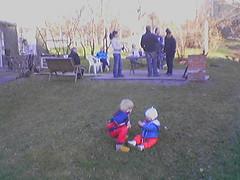 Talko på gården