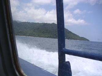 FerryToTioman