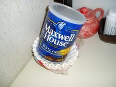 Maxwell Crap