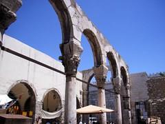 The Roman Arches