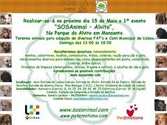SOSAnimal - Alvito