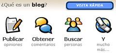 Blogger: ¿Que es un blog?