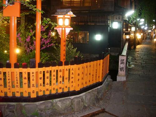 Viaje a Kansai – Día 5 tercera parte – Kyoto class=