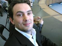 VOD man at AOL France: Julien Paque