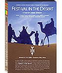 DvD Festival du DéSert
