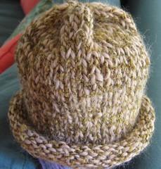 Dulaan Hat #7