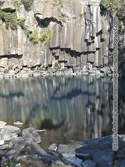 cachoeira em jeju