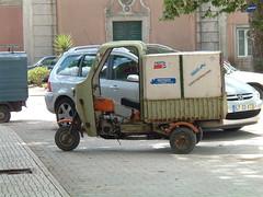 Triciclo Motalli