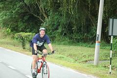 steve pedaling