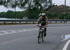 Stupe pedaling