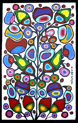norvel morisseau tree oflife