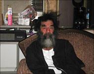 Al Jazeera Saddam