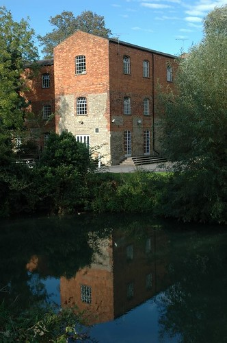 Buckingham Mill