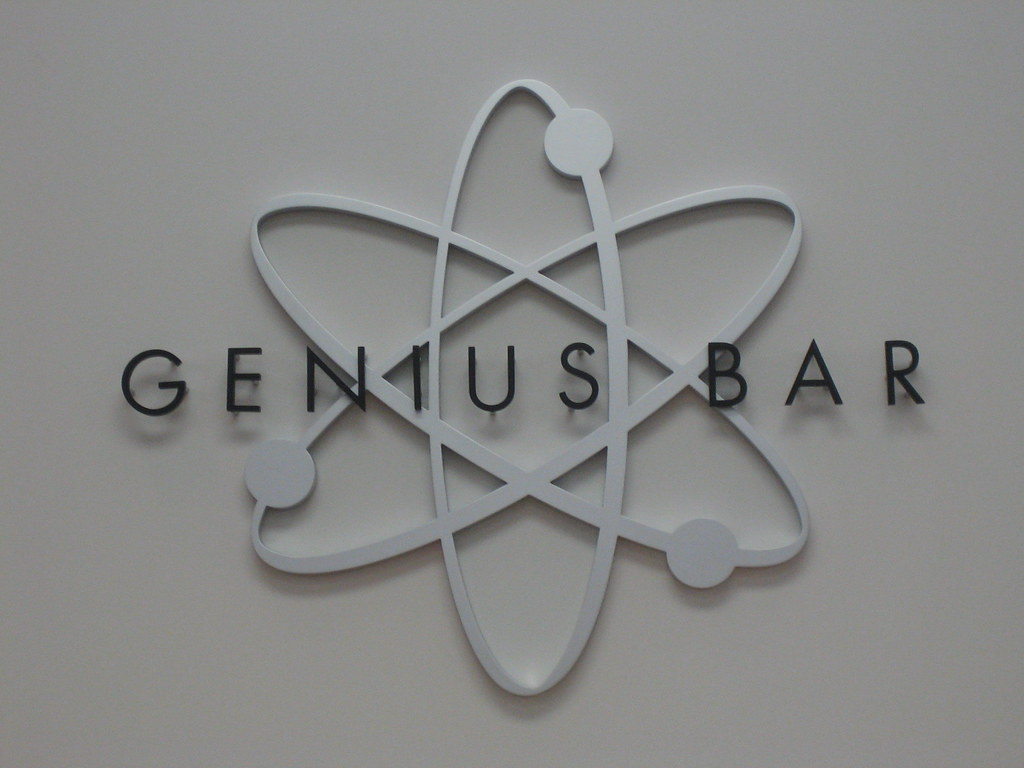 make appointment at genius bar yorkdale