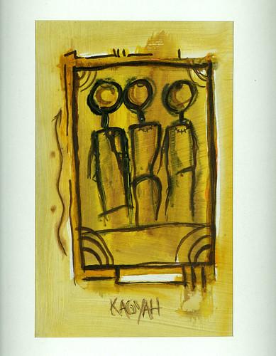 Gold Coast by Kagyah (2002)