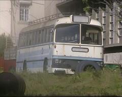 Autocarro da ATF