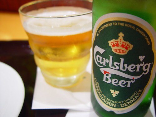 Sustainable Open Innovation Lessons from Carlsberg and the Green Fiber Bottle