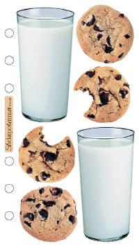 SPPH03-Milk & Cookies