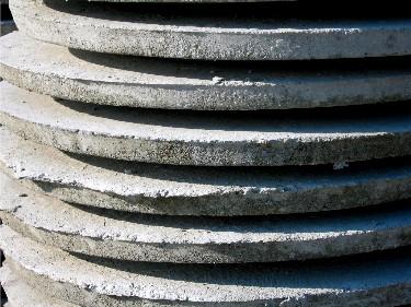 concrete discs-tld