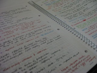 Revision notes | by jez`