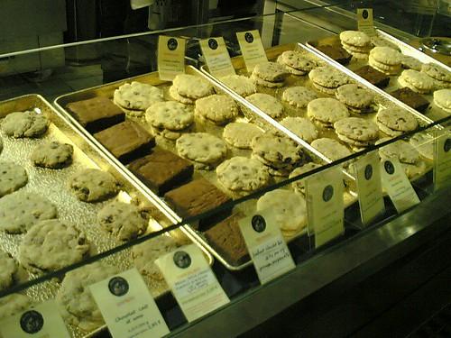 Laura Todd: Cookies