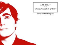 Art Brut Eddie