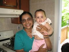 Raji Aunty