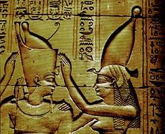horus e isis