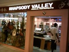 Rhapsody Valley