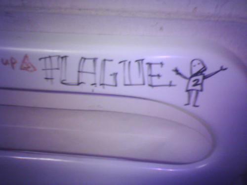 Plague #2 | by jaschu
