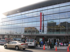 Bronx Library Center