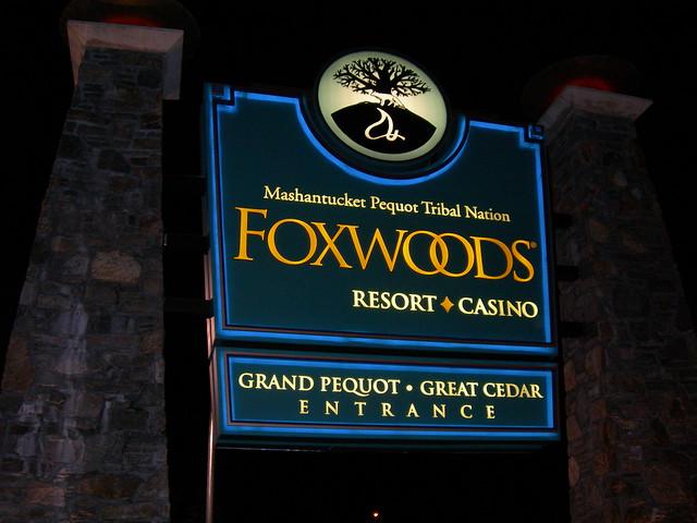 Foxwoods Casino & Resort