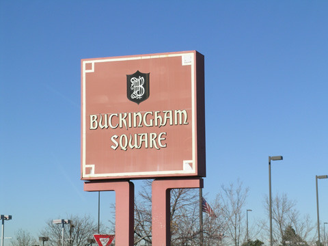Buckingham Square Mall Aurora, CO