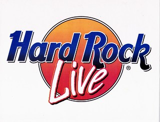 Hard Rock Live Logo | by NYDASH