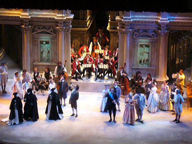 Don Giovanni | Opera de Wolfgang Amadeus Mozart (de 1787), i… | Flickr